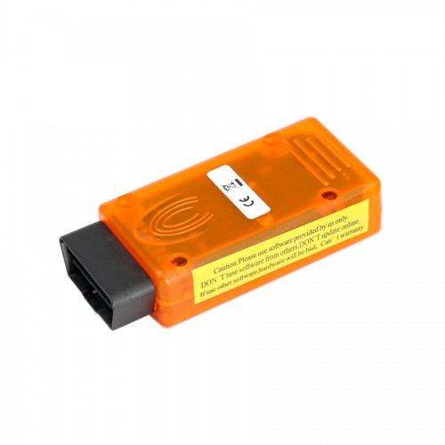 Scanner 2.0.1 for BMW 1 3 5 6 7 Series Free Shipping