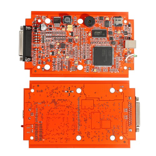 [Ship from UK NO TAX] V2.53 Red Board Kess Firmware V5.017 Online Version Support 140 Protocol No Token Limitation