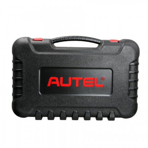 Autel MaxiSys Elite WiFi/Bluetooth Tablet Diagnostic Tool with J2534 ECU Preprogramming Box Update Online NO IP Limited