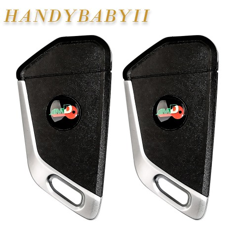 [Ship from UK NO TAX]JMD Handy Baby II Auto Key Tool for 4D/46/48/G Chips Programmer and 96bit 48 function