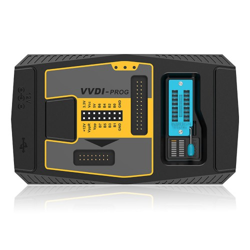 [Ship from UK NO TAX]Original V4.9.4 Xhorse VVDI PROG Programmer with Multi-Language