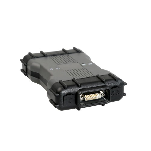 Mercedes Benz C6 OEM DoIP Xentry Diagnosis VCI Multiplexer with V2020.06 Software HDD No Need Activation