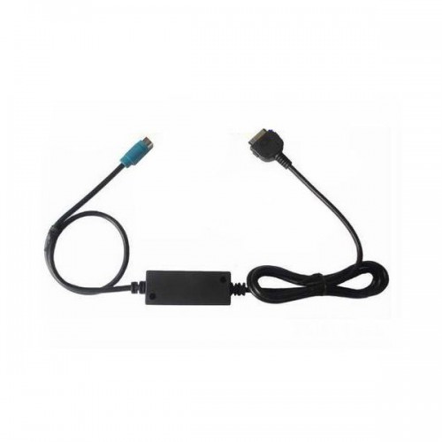 FM14 ALPINE KCE-422i IPod/IPhone Cable 5V