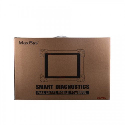 AUTEL MaxiSys MS908 Diagnostic System Update Online(Item SP351 Can Totally Replace)