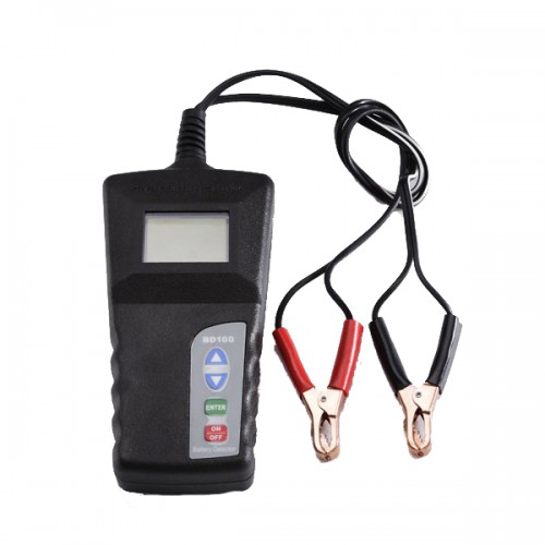 Battery Detector BD-100