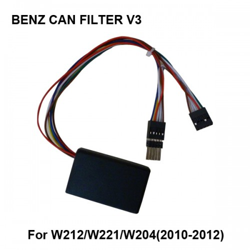 BENZ CAN FILTER FOR W212/W221/W204 2010 2012