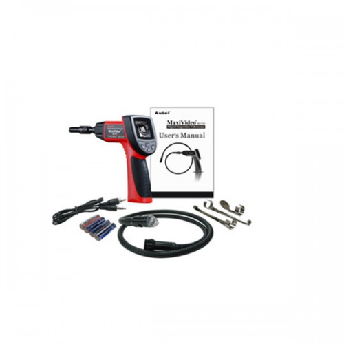 Digital Inspection videoscope MaxiVideo™ MV101