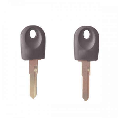 Key Shell (Black Color) for Ducati Motorcycle 10pcs/lot