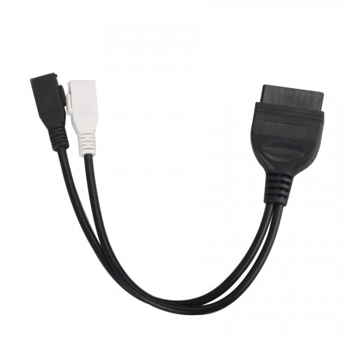 Galletto 1260 OBDII EOBD ECU Flashing Cable Made In China