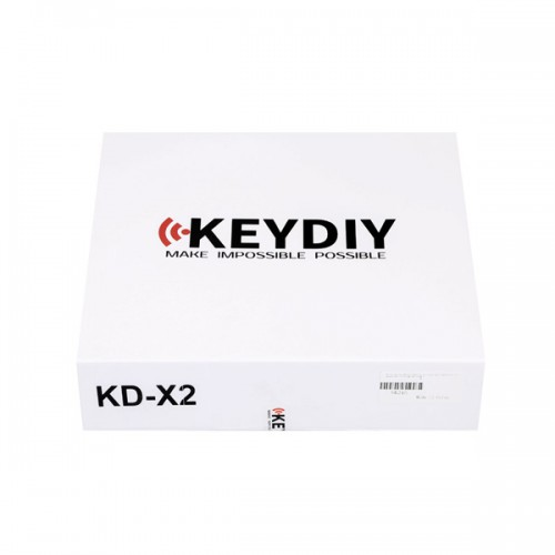 [Ship from UK NO TAX]KEYDIY KD-X2 Remote Maker Unlocker and Generator-Transponder Cloning Device with Free 96bit 48 Transponder Copy Function