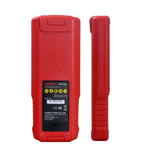 LAUNCH X431 CRP429C Four System Auto Diagnostic tool for Engine ABS SRS AT+11 Service Functions Update Online