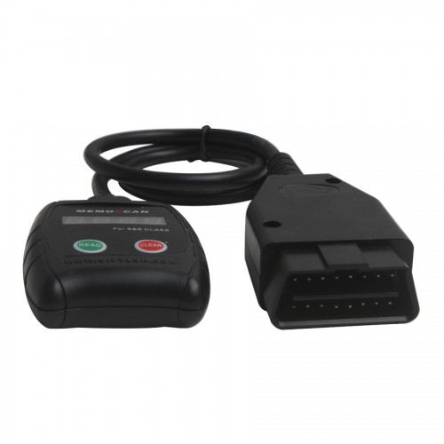 MB200 Mercedes Benz Code Reader for S&E Class