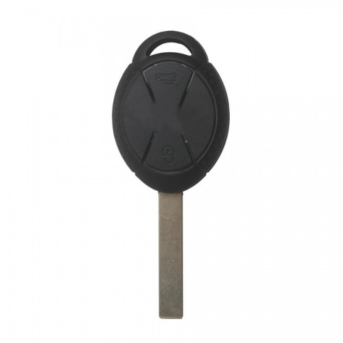 Remote Key Shell 3 Button for BMW Mini 5pcs/lot