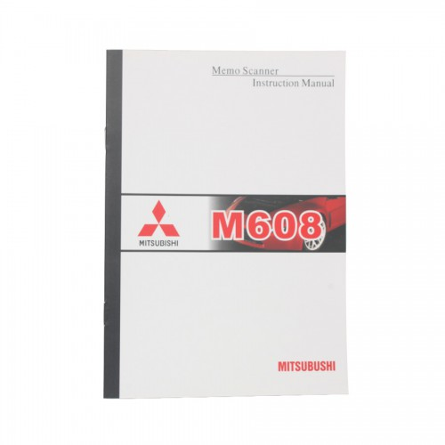 Professional Tool For MITSUBISHI M608