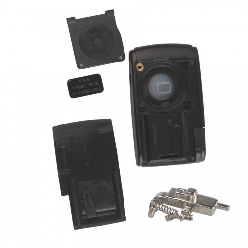 Smart Key Shell 3Button(with the key blade) for Toyota Crown