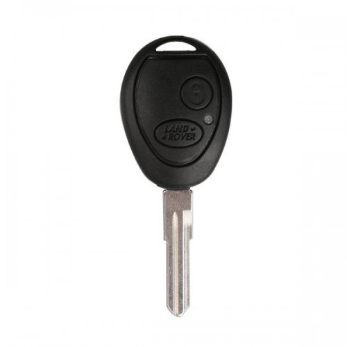 Remote Key Shell 2 Button For New Land Rover 5pcs/lot