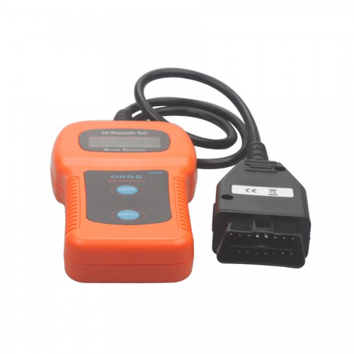 U380 Engine Scanner Trouble Code Reader