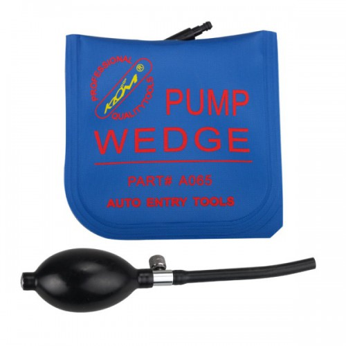 New Universal middle type Air Wedge