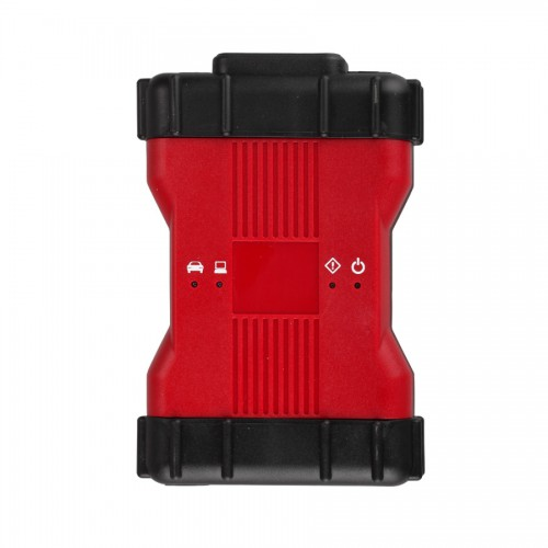 V108 OEM VCM II IDS For Ford Multi-Language Diagnostic Tool Support Key Programming