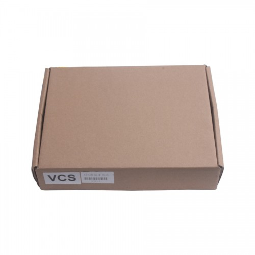VCS Vehicle Communication Scanner Interface Bluetooth Version V1.45
