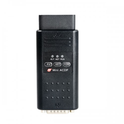 Yanhua Mini ACDP Key Programming Master Full Package With Total 13 Authorizations