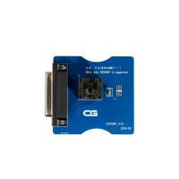 35160WT adapter for CGPRO 9S12 Programmer