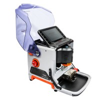 [Ship from UK NO TAX] Multi-Language Xhorse Condor XC-Mini Plus Key Cutting Machine Three Yeas Warranty