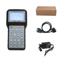 V46.02 CK-100 CK100 Auto Key Programmer With 1024 Tokens SBB Update Version