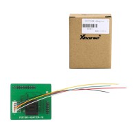 [UK Ship]PCF79XX Adapter for VVDI PROG Programmer and XHORSE