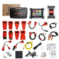 [Ship from UK NO TAX]Autel MaxiSys MS908s Pro Diagnostic Platform with J2534 ECU Programming Device