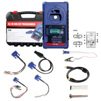 [Ship from UK NO TAX] AUTEL XP400 Adapter Key and Chip Programmer Work with Autel MaxiIM IM608/IM508