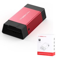 Tabscan T2 Bluetooth Full System Scan Tool for Android Phone with One Free Car Brand Software
