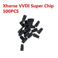 [Ship from UK NO TAX]Xhorse VVDI Super Chip XT27A66 Transponder for VVDI2 VVDI Mini Key Tool 500 PCs/Lot