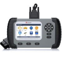 VIDENT iAuto700 Professional All System Scan Tool