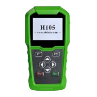 [Ship from UK NO TAX]OBDSTAR H105 Hyundai/Kia Auto Key Programmer/Pin Code Reading/Cluster Calibrate
