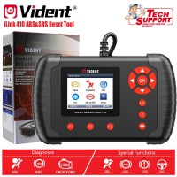 [Ship from UK NO TAX]VIEDNT iLink410 ABS & SRS & SAS Reset Tool OBDII Diagnostic Tool Scan Tool