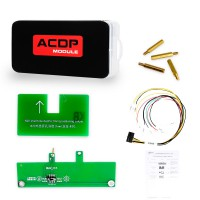 [Ship from UK]Yanhua Mini ACDP Read BMW DME ISN Code by OBD Module