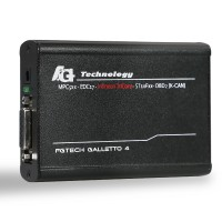 [Ship from EU] FGTech V54 Galletto 4 Master BDM OBD ECU Programmer Best Quality