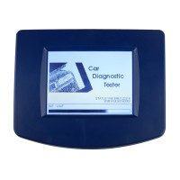 High Quality Main Unit of Digiprog III Digiprog 3 Odometer Programmer OBD version with OBD2 ST01 ST04 Cable