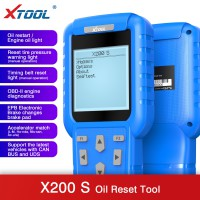 Xtool X-200 Oil Reset Tool Original