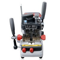 [Ship from UK/EU NO TAX] Xhorse Condor Dolphin XP-007 Automotive Key Cutting Machine