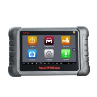 Autel MaxiTPMS TS608 Complete TPMS & Full-System Service Tablet Including Function of TS601+MD802+MaxiCheck Pro