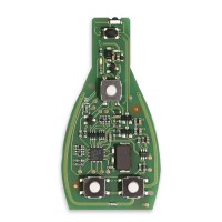 [Ship from EU] Original CG Mercedes Benz MB Be Key Support All Mercedes Till FBS3 315MHZ/433MHZ Get 1 Free Token for CGDI MB