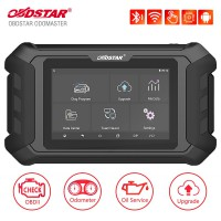 [Ship from UK NO TAX] OBDSTAR ODOMASTER for Odometer Adjustment/OBDII and Oil Service Reset Basic Version