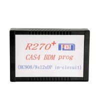 Cheapest R270+ V1.20 BDM Programmer for BMW CAS4 BDM Programmer