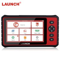 LAUNCH X431 CRP909 OBD2 Car Diagnostic Scanner Professional OBD2 Scanner Airbag SAS TPMS IMMO Reset