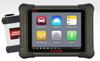 Autel MaxiSys Elite WiFi/Bluetooth Tablet Diagnostic Tool (Buy Autel MAXICOM MK908P Instead, NO IP Limited, EU/UK Ship)
