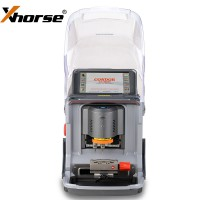 [Ship from UK NO TAX] Xhorse Condor XC-Mini Plus Key Cutting Machine Three Years Warranty Get Free Mini Key Tool or 5 Super Remotes/ 5 Wireless Remote
