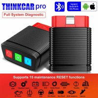 [Ship from UK/EU] ThinkCar Pro Thinkdiag Mini with 15 Reset Service Function Bluetooth OBD2 Scanner Get 5 Free Car Software