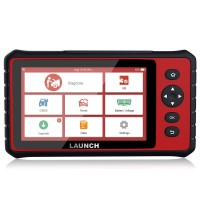 [Ship from UK NO TAX] LAUNCH X431 CRP909 OBD2 Car Diagnostic Scanner Professional OBD2 Scanner Airbag SAS TPMS IMMO Reset
